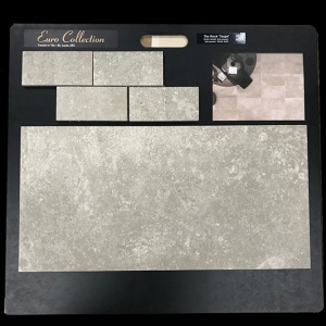 Taupe - Dealer Wing Display Board