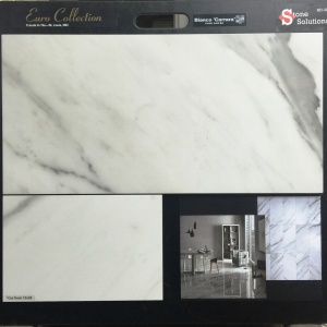 Carrara - Dealer Wing Display Board