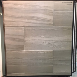 Amazonian Bark - Grouted Panel Wing