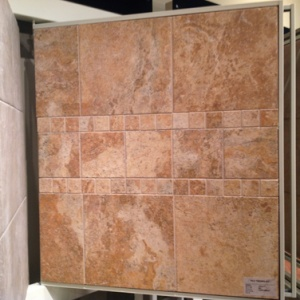 Gold Rush - Grouted Panel Wing
