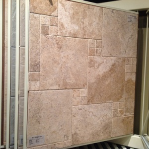 Yukon Trail - Grouted Panel Wing