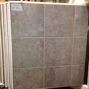 Garden Shade - Grouted Panel Wing