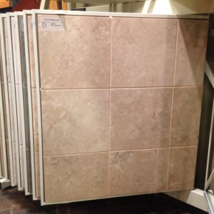 Forest Light - Grouted Panel Wing