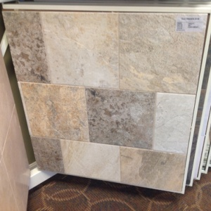 Bianco - Grouted Panel Wing