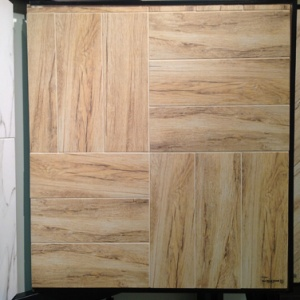 Gold - Grouted Panel Wing