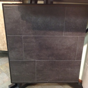 Mica - Grouted Panel Wing