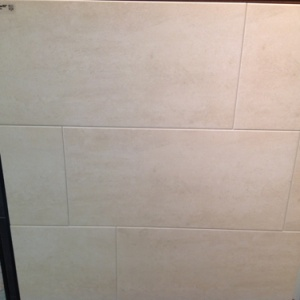 Marfil - Grouted Panel Wing