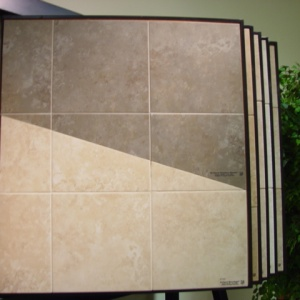 Moon/Garden - Grouted Panel Wing