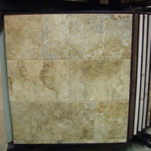 Noce - Grouted Panel Wing