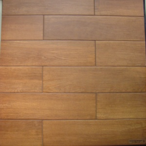 Doussie - Grouted Panel Wing