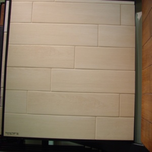 Faggio - Grouted Panel Wing