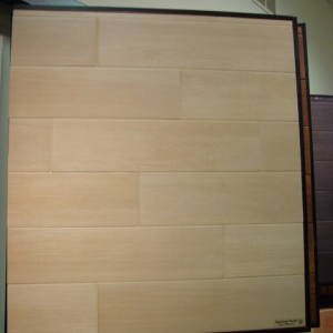 Acero - Grouted Panel Wing
