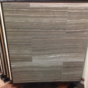 Grey - Grouted Panel Wing
