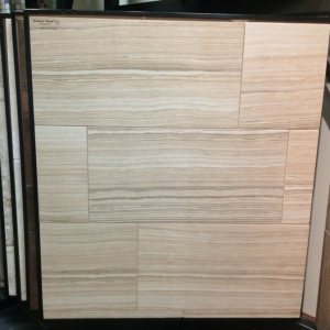 Beige - Grouted Panel Wing