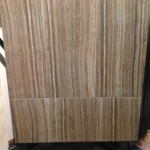 Brown - Grouted Panel Wing