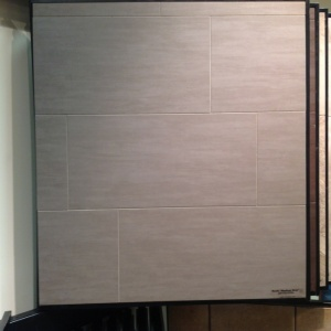 Medium Grey - Grouted Panel Wing