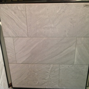 Grigio - Grouted Panel Wing