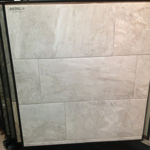 Silver Matte - Grouted Panel Wing