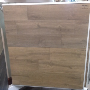 Honey and Oak - Grouted Panel Wing