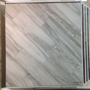 Shell - Grouted Panel Wing