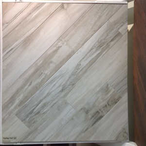 Ivory - Grouted Panel Wing