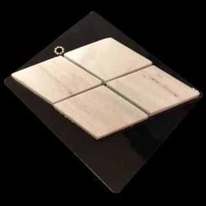 2 x 3 Rhombus - Mosaic Cards