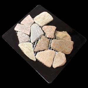 Tuscany Quartzite - Mosaic Cards