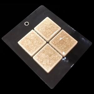 Acorn 2 x 2 - Mosaic Cards