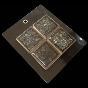 Ash 2 x 2 - Mosaic Cards