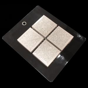 Milk 2 x 2 - Mosaic Cards