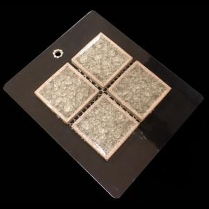 Palladium 2 x 2 - Mosaic Cards