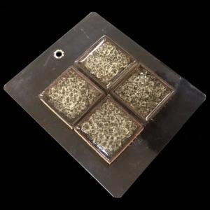 Seaweed 2 x 2 - Mosaic Cards