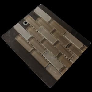 Grey - Mosaic Cards