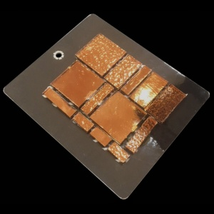 Amber - Mosaic Cards