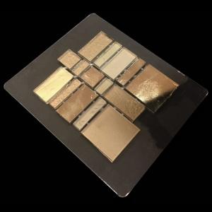 Bronzite - Mosaic Cards