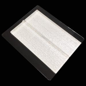 Super White - Mosaic Cards