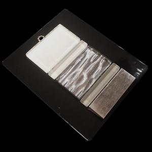 White - Mosaic Cards
