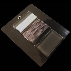 Black - Mosaic Cards