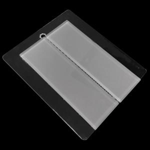 Dark Grey - Mosaic Cards