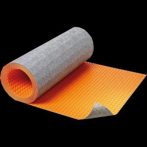 Ditra-Heat-Duo Sheet - 8.6 SF