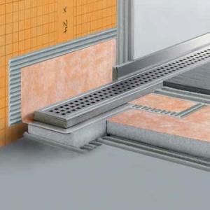 Kerdi Line - PerforatedKerdi Line - Perforated