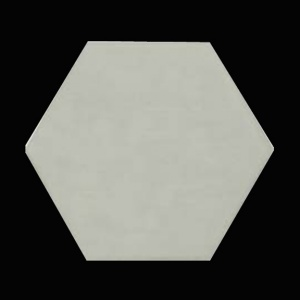 Light Grey Hexagon