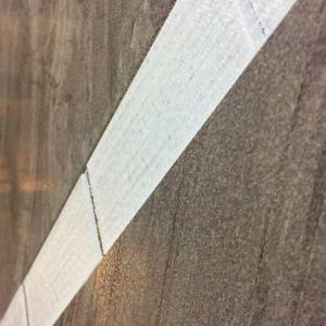 Linen Installation