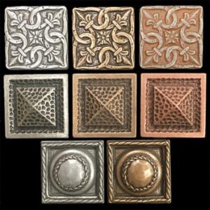 Cast Metal InsertsCast Metal Inserts