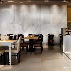 Alabastri di Rex Installation