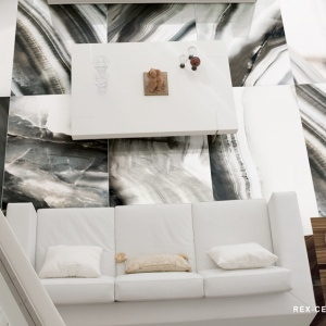 Alabastri di Rex Installation Photo