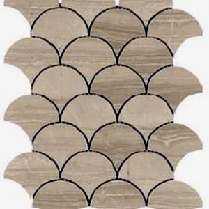 Scallop Mosaic