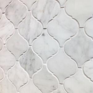 "2"" Baroque Mosaic"