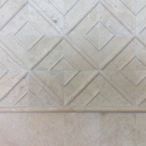 Ivory Light TravertineIvory Light Travertine
