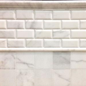 White MarbleWhite Marble